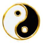 yin yang gold1